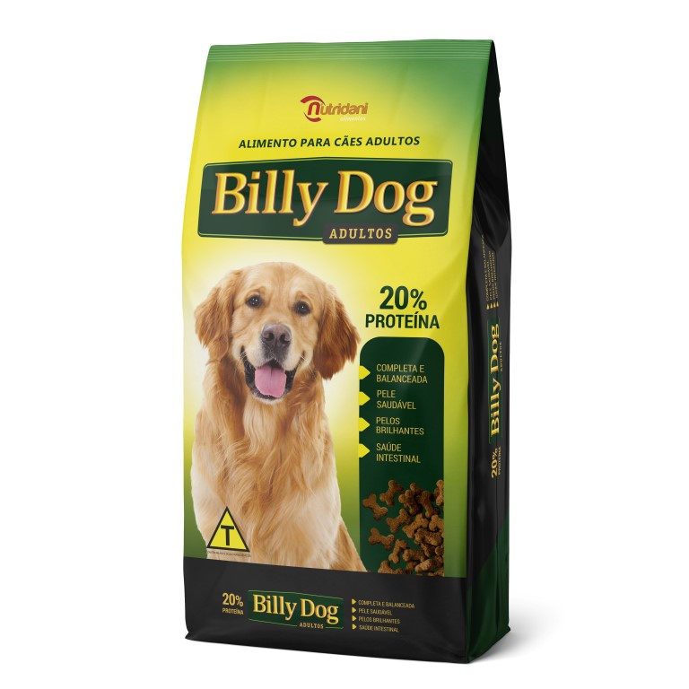 Billy Dog Adulto Nutridani