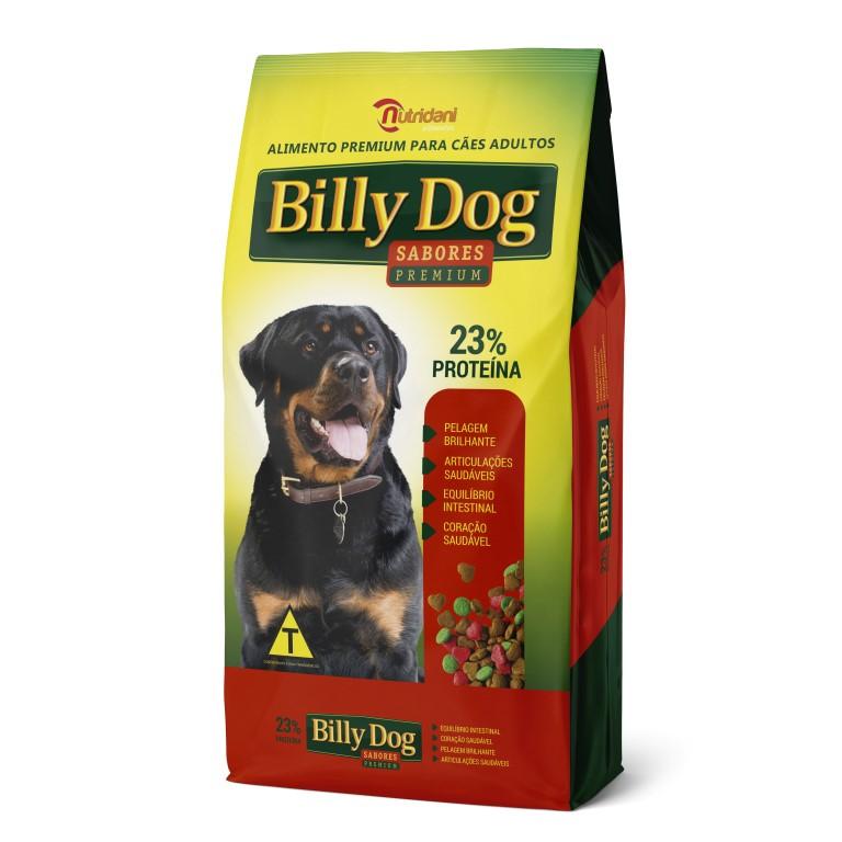 Billy Dog Sabores