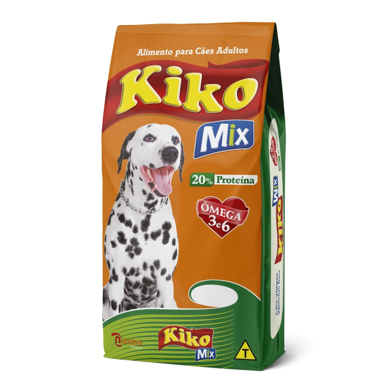 Kiko Adulto MIx