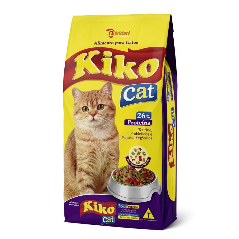 Kiko Cat Nutridani
