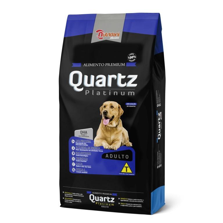 Quartz Platinum
